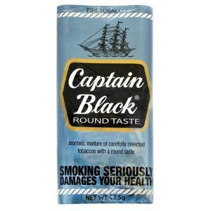 Captain Black Round Taste