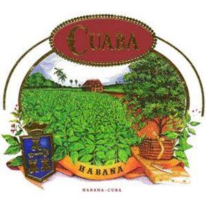 Logo Cuaba