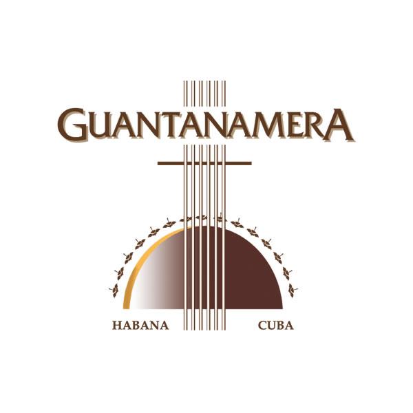 Guantanamera Logo