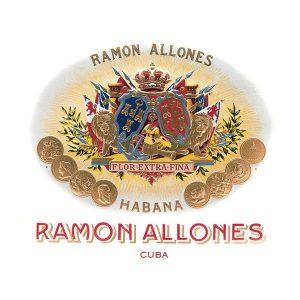 Ramon Allones Logo
