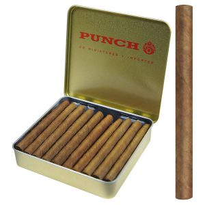 Tabacos Punch Mini