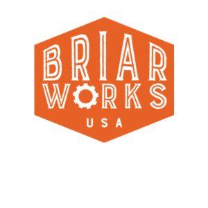 Briar Works Logo