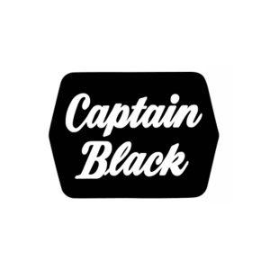 Captain Black Logo