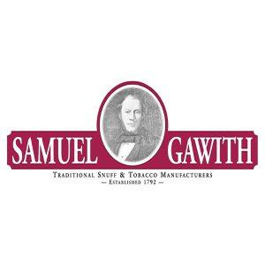 Samuel Gawith Logo