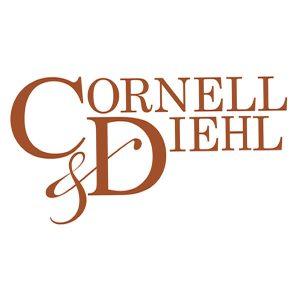 Cornell And Diehl Logo