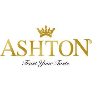 Picadura para pipa Ashton Logo