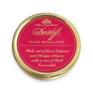 Davidoff Flake Medallions