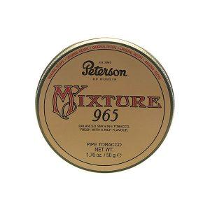 Peterson Mixture 965