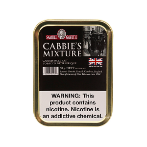 Samuel Gawith Cabbie's Mixture