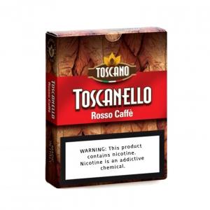 Toscano Toscanello Rosso Cafe