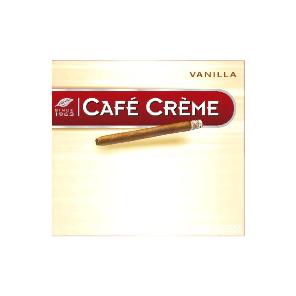 Cafe Creme Vainilla