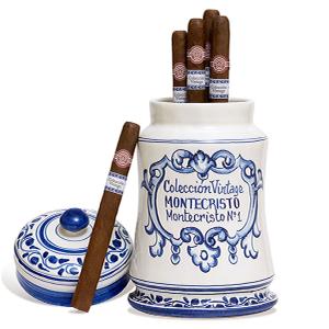 Jarra Vintage Montecristo No. 1