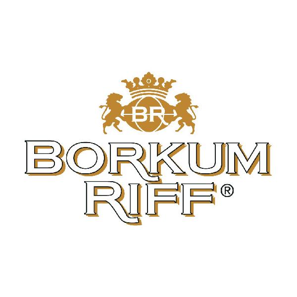 Borkum Riff Logo