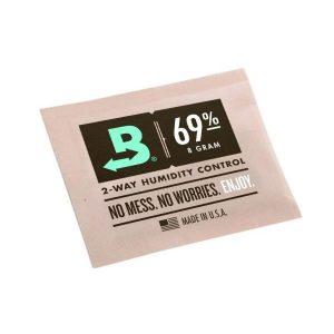 Boveda Pack 69% 8g