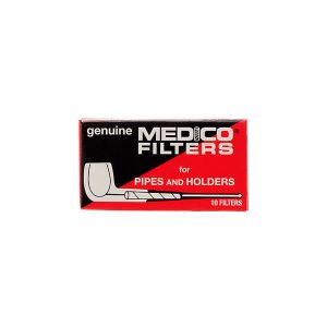 Filters & Adaptors Medico Filters