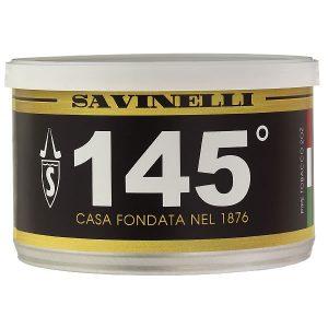 Savinelli145th Anniversary