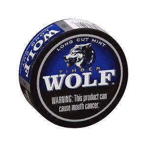 Wolf Mint