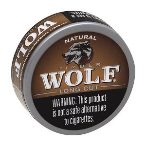 Wolf Natural